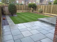 Patio slab designs patio slabs large size of garden patio slabs gorgeous garden paving designs new . Very Small Garden Ideas, Backyard Ideas For Small Yards, Backyard Patio Designs, Backyard Landscaping, Back Garden Ideas, Garden Slabs, Patio Slabs, Garden Paving, Cement Patio