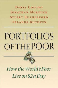 portfolios of the poor