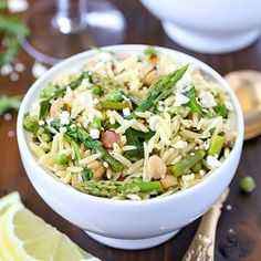 Orzo Salad Recipes Easy is Among the Liked Salad Of Several People Across the World. Besides Easy to Create and Excellent Taste, This orzo Salad Recipes Easy Also Health Indeed.
