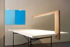 General lighting | Table lights | Timp - Desk Lamp | pliet | Lutz ... Check it out on Architonic