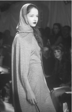 Isabel Toledo, fall 1998 collection