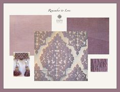 Swatch Set Remember to Love Bedding and Drapery Collection. DesignNashville offers FREE custom designs using these and any of our featured fabrics.