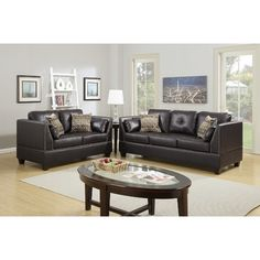Youu0027ll Love The Sofa And Loveseat Set At Wayfair.ca   Great Deals