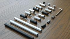tronnovate design laboratory takumi pen stationery