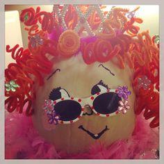 Book character made from a pumpkin! Halloween Pumpkins, Fall Halloween, Halloween Crafts, Holiday Crafts, Holiday Fun, Halloween Decorations, Halloween Party, Halloween Witches, Fall Decorations