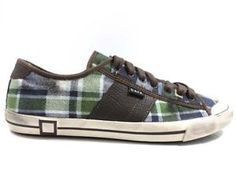 #D.A.T.E #sneakers #uomo #zooode
