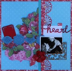 My Heart K&Company, Bloomscape