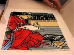 What's so special about Roger Shimomura?