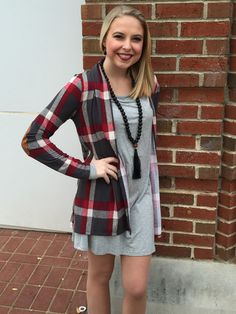 Ski Weekend Cardigan – Two Hens Boutique