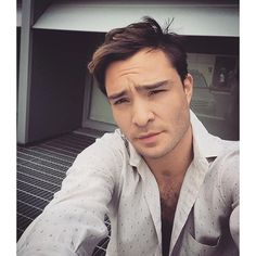 Ed Westwick Italia Ed Westwick, Leighton Meester, Chuck Bass, Best Actor, Guys And Girls, Hot Boys, My Boyfriend, Movie Tv, Tv Shows