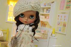 CUCURUCHO Ice Cream Shoppe ♥