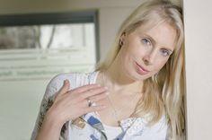 Model Elischeba Wilde - Fotoshooting mit Dirk Hölter