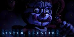 Five Night at Freddy's Sister Location : Un nouveau jeu annoncé dans la surprise