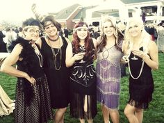 1920s Great Gatsby