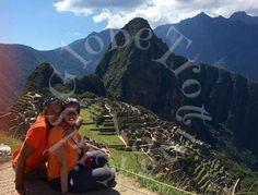 Visitare il Perù è stato un sogno che si avvera… da sempre era tra le mie mete…