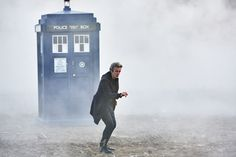 12 Books To Read If You Love 'Doctor Who'