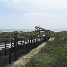 Photo by H.S. Cooper © Padre Island National Seashore - August 25-28, 2016 all National Parks will have waived entrance fees in honor of the National Park Service's birthday. This year is the 100th year of service!