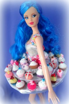 Confections Barbie | Flickr - Photo Sharing!