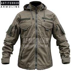 Куртка тактическая Antiterror Coyote, Купить куртку тактическую, Украина, Киев