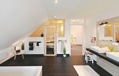 Engelsby | Das Dena-Gütesiegel-Effizienzhaus | Häuser und Grundrisse | Fertighaus und Energiesparhaus | Danhaus - Das 1 Liter Haus