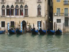 Venice. The city with amazing food and vino
