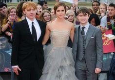 Harry Potter World Premiere