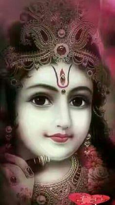 Very beautiful lord sri krishna Señor Krishna, Krishna Lila, Yashoda Krishna, Cute Krishna, Jai Shree Krishna, Radha Krishna Photo, Shiva, Hanuman, Krishna Tattoo