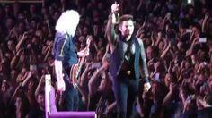 Queen+Adam Lambert-In The Laps Of The God/Seven Seas Of Rhye/Killer Quee...