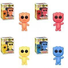 Funko - Pop! Candy: Peeps Funko Pop Dolls, Funko Toys, Best Funko Pop, Pop Disney, Pop Figurine, Kids Pop, Funk Pop, Sour Patch Kids, Pop Toys