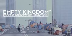 Empty Kingdom Art Blog