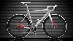 Colnago launches disc brake road bike - VeloNews.com