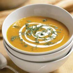 Cannabis Soup - Tota