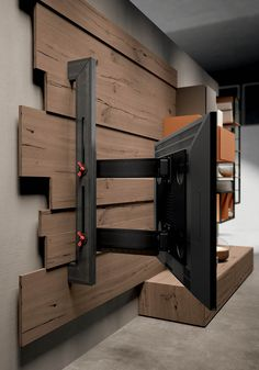 Furniture Design - Modern Home Furniture Design Modern Home Furniture, Furniture Design, Italian Furniture, Furniture Hinges, Wall Shelving Units, Modern Wall Units, Casa Loft, Muebles Living, Italian Living Room