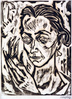 Max Beckmann Woodcuts - Bing Images
