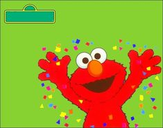 INVITACIONES DE ELMO - Google Search