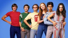 Life As A Student Teacher As Told By 'That '70s Show'