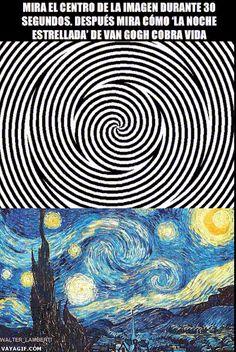 ilusion optica | Tumblr
