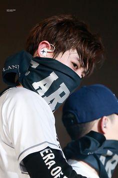 EXO`r DIUM in BKK Chanyeol