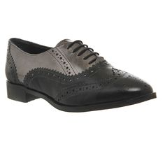 Rumour Lace Up Brogues