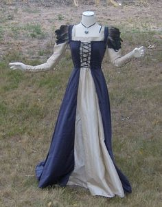 Juniors Evil Queen by FruFruandFeathers on Etsy, $200.00