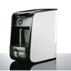 Macchina da caffè per infusioni e tisane nera Hausbrandt | Guzzini | Stilcasa.Net: macchine per caffe