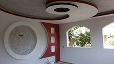 How It Made: Ceiling Gypsum Board Units