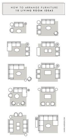 To Arrange Furniture Like A Pro: Top 7 No-Fail Tricks Furniture arrangement. - -How To Arrange Furniture Like A Pro: Top 7 No-Fail Tricks Furniture arrangement. Small Living Room Furniture, Design Living Room, Living Room Furniture Arrangement, Small Living Rooms, Living Room Sets, Home Furniture, Living Room Decor, Arrange Furniture, Rustic Furniture