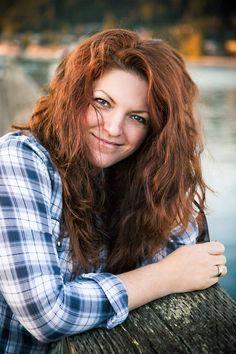 Copper Red, Dreadlocks, Hair Styles, Beauty, Hair Plait Styles, Hair Makeup, Hairdos, Haircut Styles, Dreads