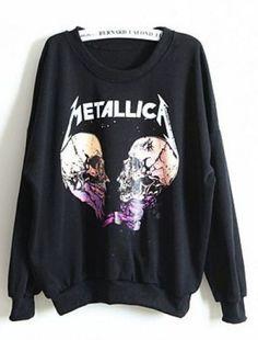 """METALLICA /""""Whiskey IN THE JAR/"""" T-Shirt Noir Nouveau Officiel Adulte depuis 1981"""