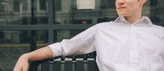The Future of Your Dress Shirts Might Be Less Sweaty  - Esquire.com