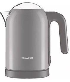Kenwood ZJM400TT K Sense Kettle, Silver