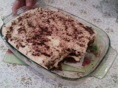 Kiprobalt receptek - Pannika konyhája Hungarian Recipes, Tiramisu, Banana Bread, Fondant, Food, Essen, Meals, Tiramisu Cake, Gum Paste