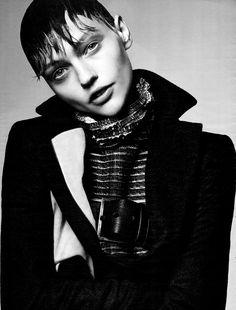 Fashion_Scans_Remastered.SAsha_Pivovarova. INTERVIEW _USA.October_2013 ...