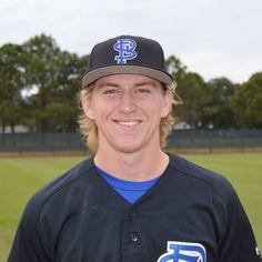 FSCAA/NJAA player of the week, #Spcollege Titan Chris Busch. #TitanStrong